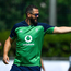 New direction: Incoming Ireland head coach Andy Farrell will look to make the team his own, something the likes of Conor Murray will have to adjust to. Photo by Brendan Moran/Sportsfile
