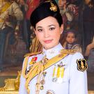Suthida Tidjai was named queen of Thailand in May. Photo: Getty Images
