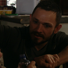 Ciaran and Rose on Fair City, RTE One