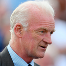 Trainer Willie Mullins. Photo: Brian Lawless/PA Wire
