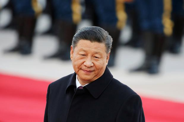 Key date: The event is important for Chinese President Xi Jinping. Photo: Reuters/Florence Lo