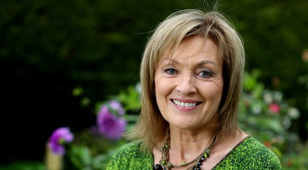 Mary Kennedy will be on the new series of Dancing with the Stars. Photo: David Conachy