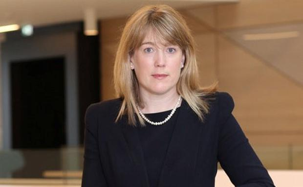 Warning: Director of consumer protection Gráinne McEvoy