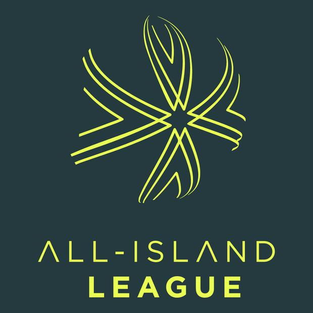 All-Island League group logo