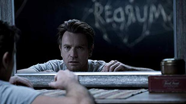 Ewan McGregor is possibly miscast as an older Danny