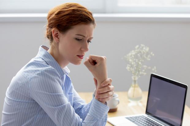 Carpal tunnel is more common in pregnancy