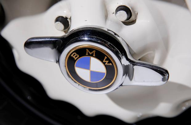 In the last decade the impact of China on BMW has been considerable. Photo: REUTERS/Arnd Wiegmann