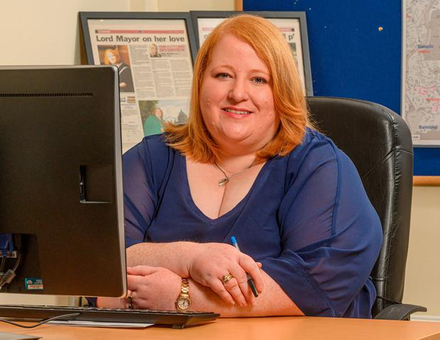 'Lame donkey' deal: Alliance Party leader Naomi Long said people have a right to change their minds over Brexit. Photo: Neil Harrison/AllianceParty/PA Wire