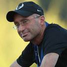 Alberto Salazar. Photo: Getty Images