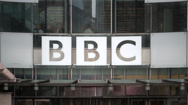 Peers have backed the BBC and other public service broadcasters (Anthony Devlin/PA)
