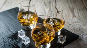 Third time's a charm: Irish whiskey is triple-distilled