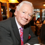 'The passing of Gay Byrne is a jolt for many Irish people of a certain vintage'