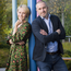 Athlete Derval O'Rourke and businessman Greg O'Gorman have teamed up to provide fitness advice. Photo: Daragh Mc Sweeney/Provision