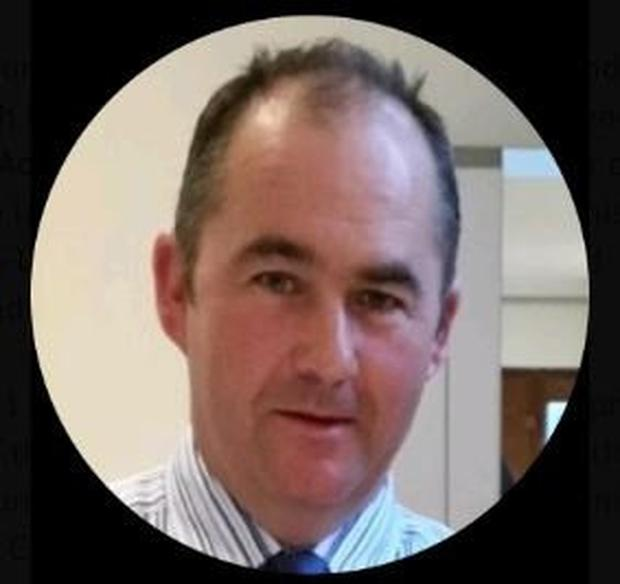 JP Duffy founded telecoms firm Westel Utilities in 2000