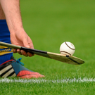 'Captain Rónán Ó Beoláin scored an important point from play' (stock photo)