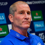 Stuart Lancaster believes Ireland can learn lessons from a disappointing World Cup campaign. Photo: Sportsfile