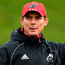 "High praise: Rory Scannell has described Stephen Larkham as ""a great addition"" to the Munster coaching staff since his recent arrival. Photo: Sportsfile"