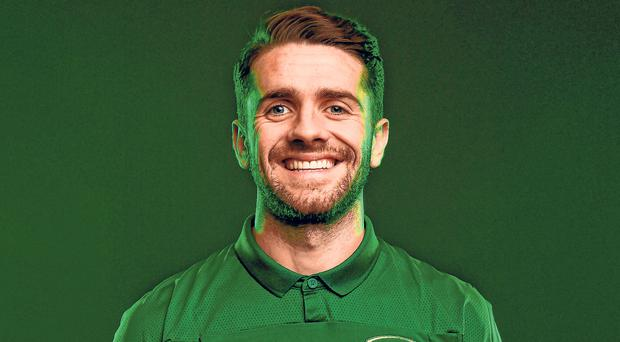 'I didn't have the drive to make it at Man United' - Robbie Brady reflects on early-career mistakes