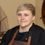PHOTO SHOWS: Sarah McNeill, who works as a chef at Creans Place, Kilcullen, Co. Kildare.