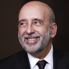 Gabriel Makhlouf. Photo: Vivek Prakash/Bloomberg