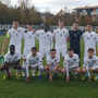 The Ireland Under-19s side that lost to Switzerland