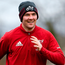 Munster captain Peter O'Mahony. Photo: Sportsfile