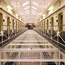 Slopping out sees prisoners emptying their toilet buckets every morning