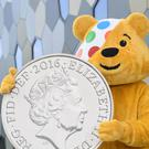 Pudsey bear on BBC Children In Need (Tom Martin/Treasury/PA)