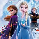 Take two: Anna, Elsa, and Olaf are back in Frozen II