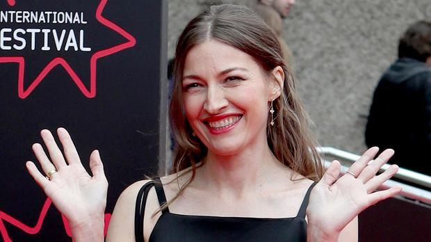Kelly Macdonald will appear in Line Of Duty (Jane Barlow/PA)