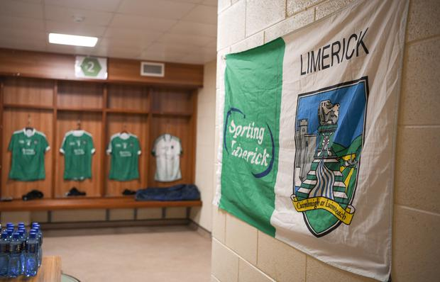 Two Limerick hurlers were sent home from New York