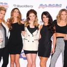 Girls Aloud were formed on Popstars: The Rivals in 2002 (Ian West/PA)