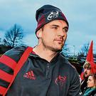 Munster lock Tadhg Beirne. Photo: Seb Daly/Sportsfile
