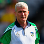 'The decision continues a difficult week for the last year's All-Ireland hurling champions and their manager John Kiely.' Photo: Sportsfile