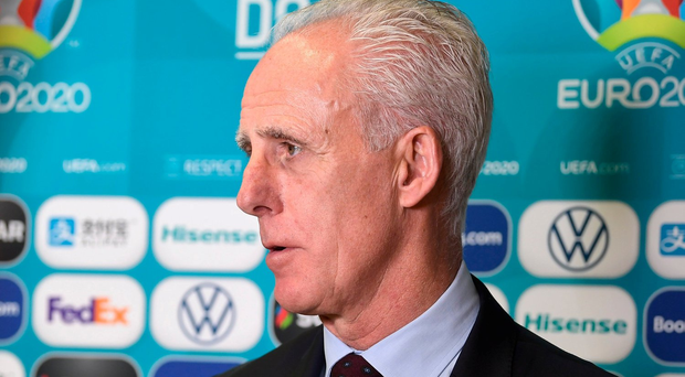 Lack of play-off home comforts another blow for beleaguered FAI and supporters