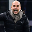 Struggling: Pep Guardiola has endured the most disappointing start to a season in his top-flight management career. Photo: Getty Images