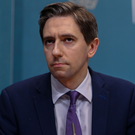 Health Minister Simon Harris. Photo: Collins