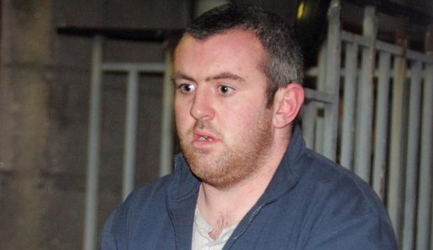 Mark Lawlor was found dead in his cell at Cloverhill Prison. Photo: Collins Courts
