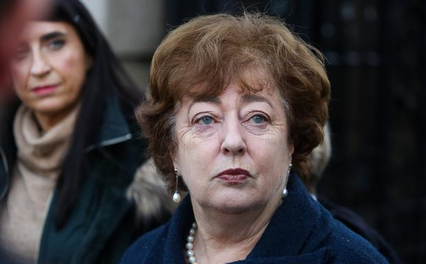 Major source of concern: Social Democrats TD Catherine Murphy