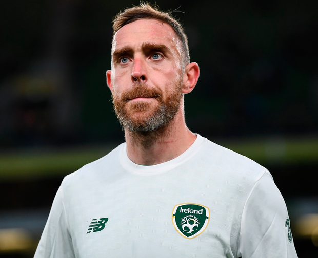 Derby County reject Richard Keogh's appeal against dismissal