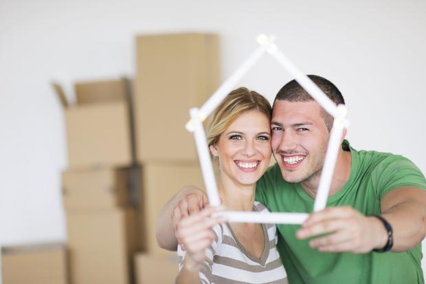 House hunting: There are plenty of schemes for first-time buyers, but getting a mortgage can still be a challenge