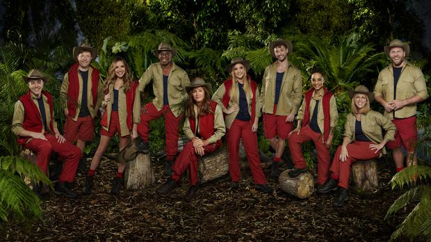 I'm A Celebrity … Get Me Out Of Here (ITV)