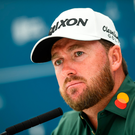 Graeme McDowell has made no secret of his desire to skipper Europe in the Ryder Cup one day. Photo: Ramsey Cardy/Sportsfile