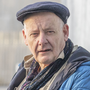 Fined: Actor Gerard McSorley arriving at Letterkenny District Court. Photo: North West Newspix