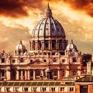 The Vatican. Stock image: Deposit Photos
