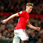 HAPPY: Scott McTominay