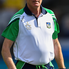 Limerick manager John Kiely is trying to move on from the recent controversies that have led to a disciplinary inquest being launched by the county. Photo: Piaras Ó Mídheach/Sportsfile
