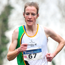Fionnuala McCormack enters the race as an underdog. Photo: Sam Barnes/Sportsfile