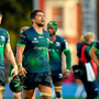 8 December 2019; Jarrad Butler of Connacht following the Heineken Champions Cup Pool 5 Round 3 match between Gloucester and Connacht at Kingsholm Stadium in Gloucester, England. Photo by Ramsey Cardy/Sportsfile