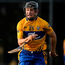 Clare's David Reidy shows his class during the Inter-county challenge match against Galway at Ballinderreen GAA Club. Photo: David Fitzgerald/Sportsfile